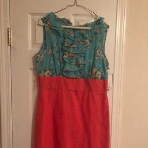Alyx Limited sleeveless dress